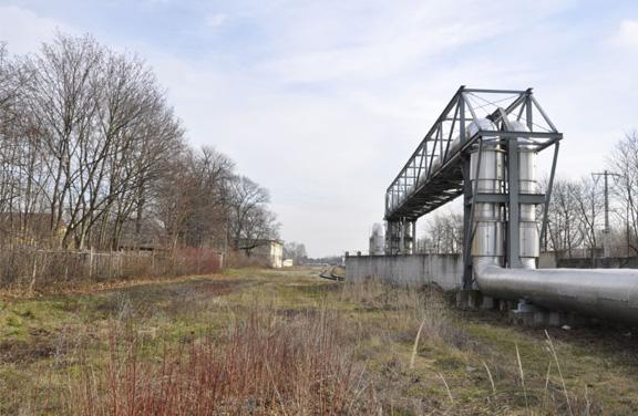 Neu Leopoldau -  Bauplatz H1